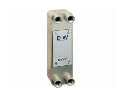 DW钎焊板式水冷却器